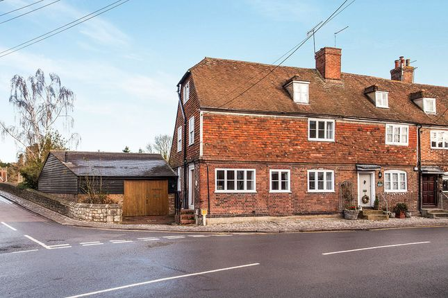 Thumbnail Semi-detached house for sale in Bridge Cottage High Street, Yalding, Maidstone