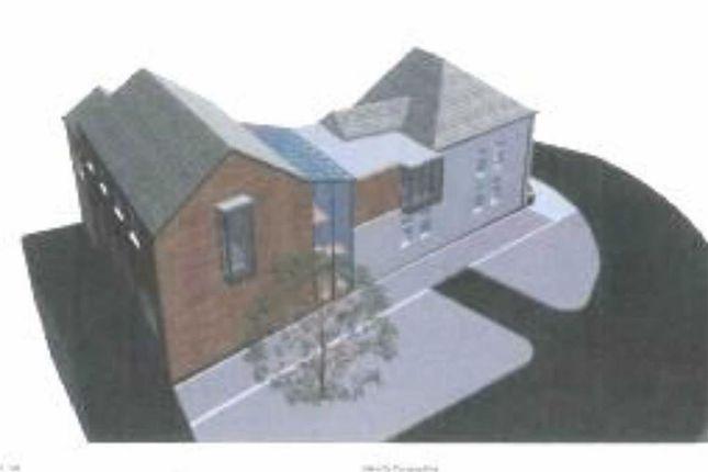 Thumbnail End terrace house for sale in Gilman Street, Hanley, Stoke-On-Trent