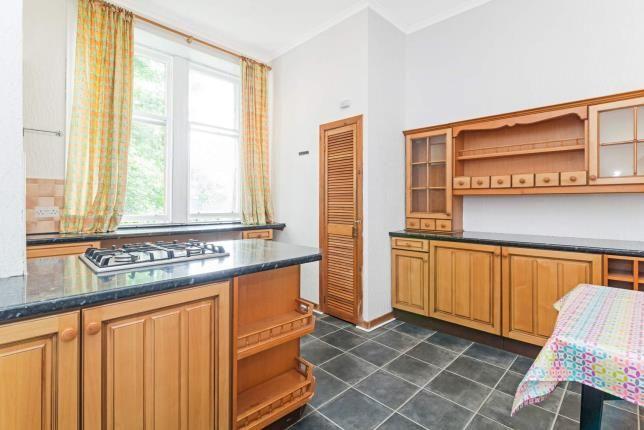 Kitchen of Ashburn Gardens, Gourock, Inverclyde PA19