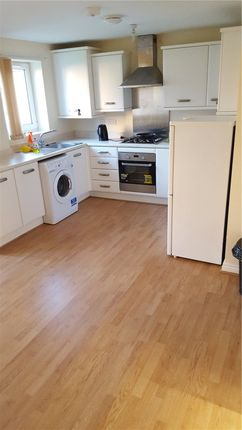 Thumbnail Flat to rent in Anglian Way, Stoke, Coventry