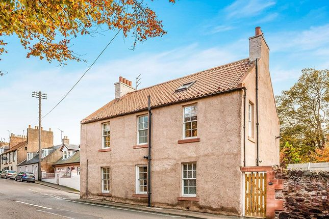 Thumbnail Flat for sale in High Street, Belhaven, Dunbar