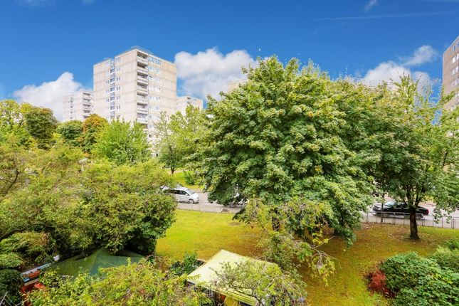 Thumbnail Block of flats to rent in Sherfield Gardens, London