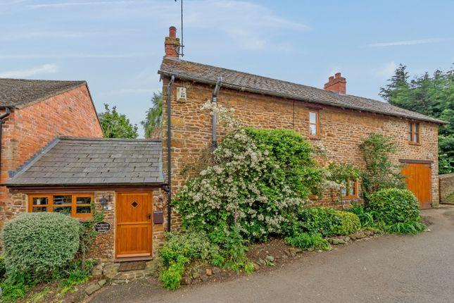 Thumbnail Cottage to rent in Blacksmiths Lane, Eydon, Daventry