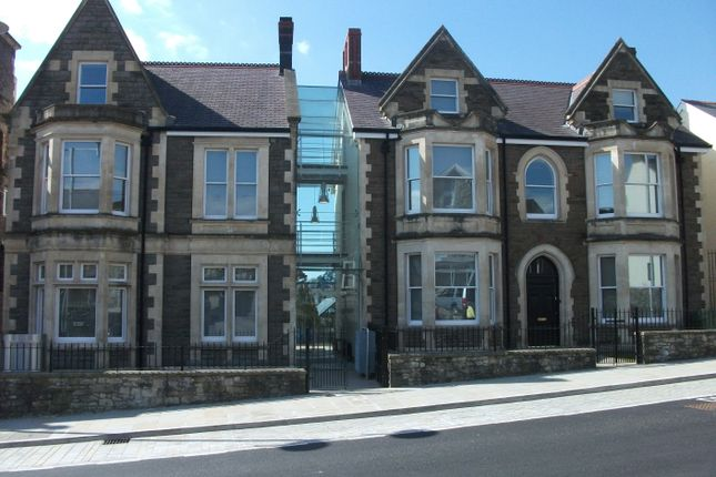 Thumbnail Office to let in Fully Serviced Office Suite, 5-7 Court Road, Bridgend