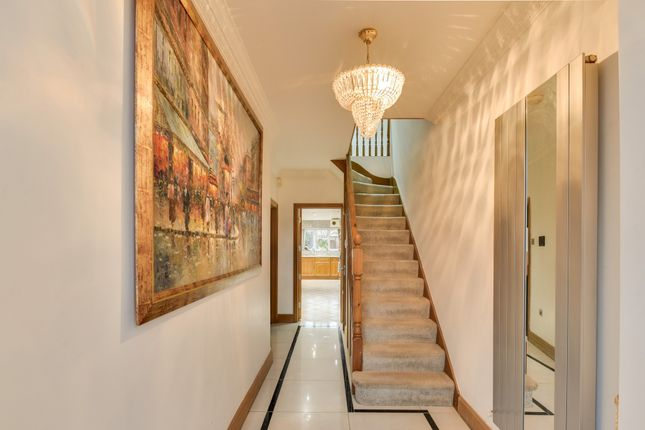 Thumbnail Semi-detached house for sale in Shaftesbury Waye, Hayes