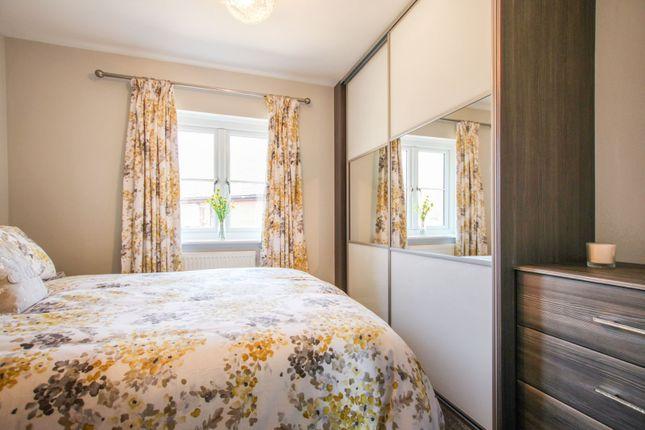 Bedroom Three of Farrer Lane, Leeds LS26