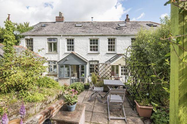 Thumbnail Cottage for sale in Carn Rock, Penryn