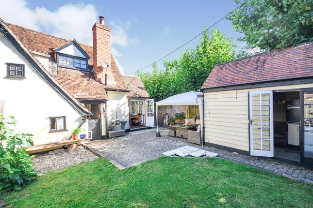 Thumbnail Property for sale in Braintree Road, Felsted, Dunmow