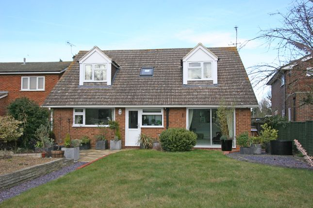 Thumbnail Detached house to rent in The Greenways, Paddock Wood, Tonbridge
