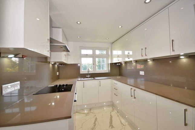 Thumbnail Flat for sale in Lavender Hill, Enfield
