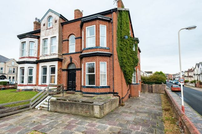 Thumbnail Semi-detached house for sale in Avondale Road, Southport