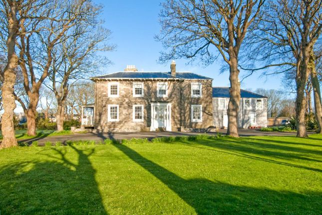 Thumbnail Country house for sale in Douglas Street, Castletown, Isle Of Man