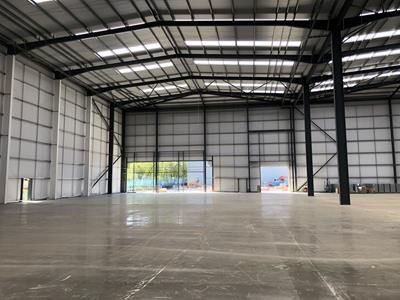 Thumbnail Light industrial to let in North Gatwick Gateway, Cross Oak Lane, Horley, Surrey