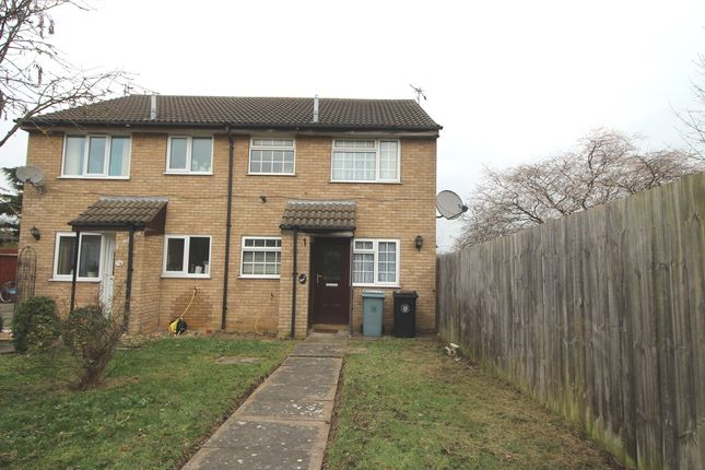 Thumbnail Property to rent in First Avenue, Grantham