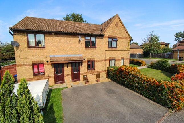 Thumbnail Property to rent in Beaune Close, Northampton