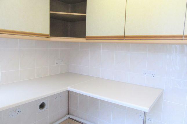 Utility Room of Mimosa Walk, Lowestoft NR32