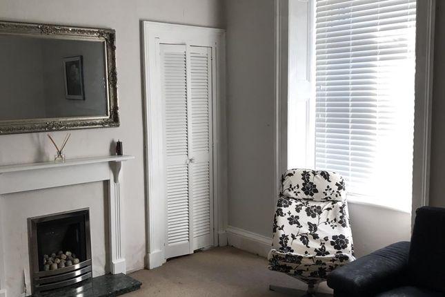 Thumbnail Flat to rent in 147 Bon Accord Street, Aberdeen