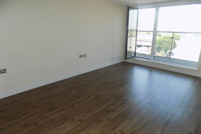Thumbnail Property to rent in Trs Apartments, The Green, Southall