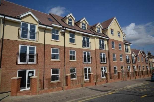 Thumbnail Flat to rent in Main Road, Harwich