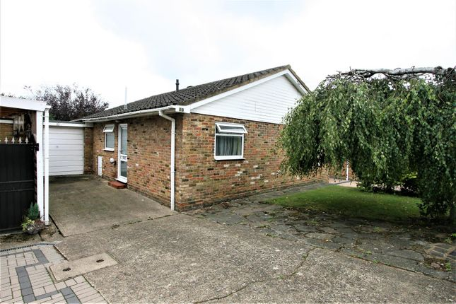 Thumbnail Detached bungalow for sale in Birch Copse, Bricket Wood, St. Albans