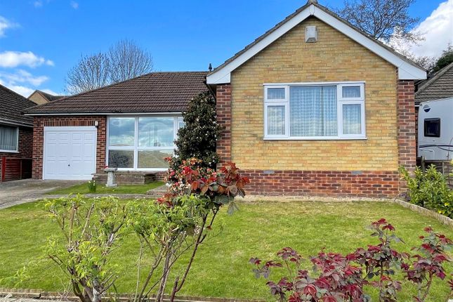 Thumbnail Bungalow for sale in Wyndham Road, Newbury