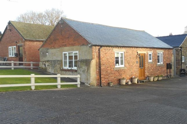 Thumbnail Barn conversion to rent in Chevin Road, Belper, Derbyshire