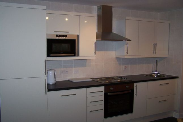 Thumbnail Flat to rent in A Far Gosford Street, Coventry