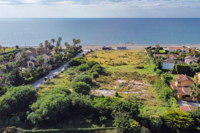 Thumbnail Land for sale in Guadalmina Baja, Marbella, Malaga, Spain