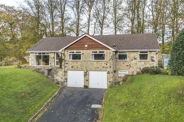 Thumbnail Detached bungalow for sale in Beckridge, Oldside Court, East Morton