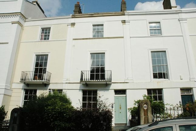 Thumbnail Property to rent in Canynge Square, Bristol