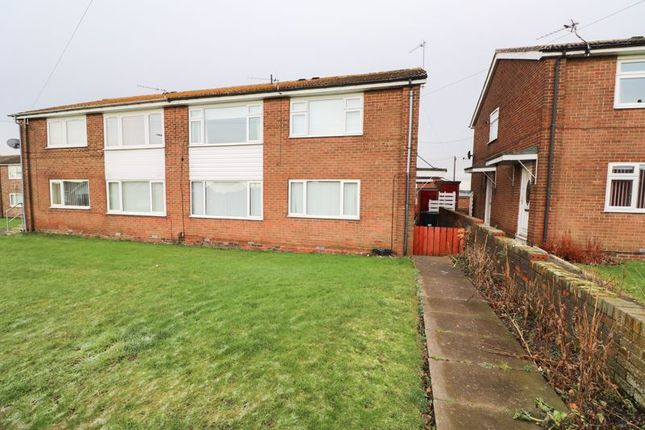 2 bed flat for sale in Long Gair, Blaydon-On-Tyne NE21