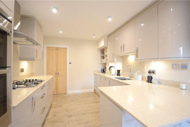 Kitchen 3 of Sycamore Close, Sandhurst, Berkshire GU47