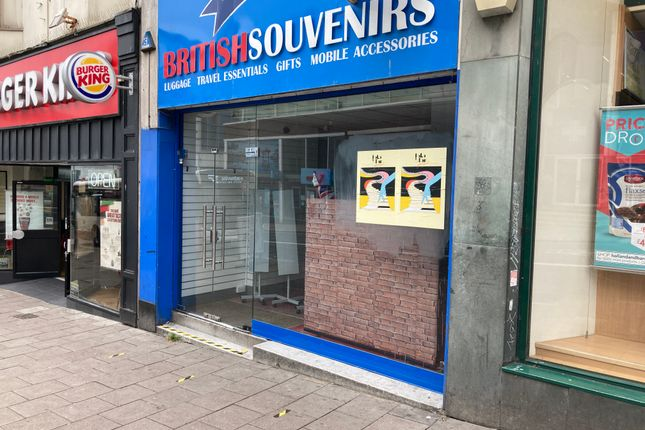 Thumbnail Retail premises to let in North Street, Brighton