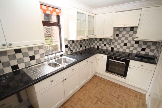 Kitchen of Dew Meadow Close, Lower Healey, Rochdale OL12
