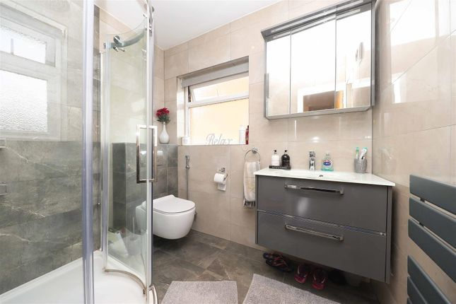 Bathroom of Ellement Close, Pinner HA5