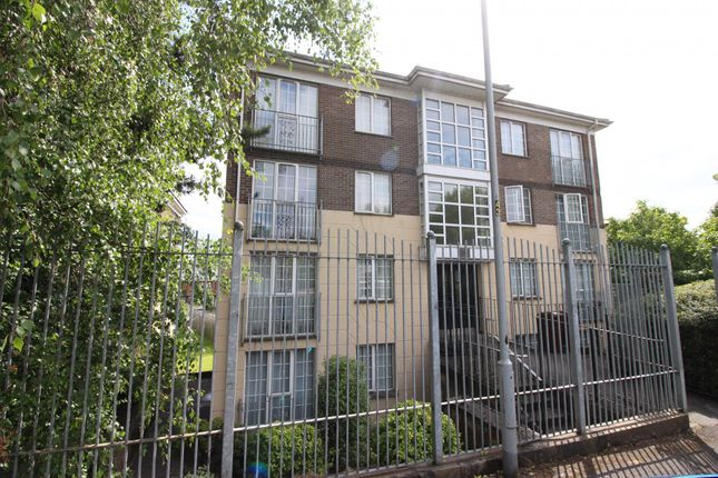 Thumbnail Flat for sale in Creighton Manor, Belfast