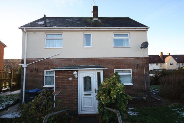 Thumbnail Semi-detached house to rent in Mossway, Pelton, Chester Le Street