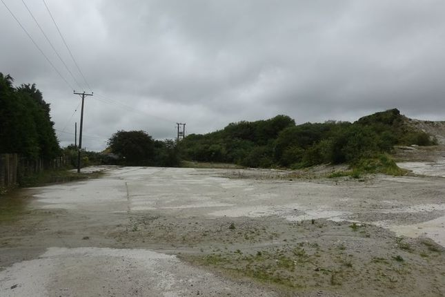 Thumbnail Land to let in Cooperage Road, Trewoon, St. Austell