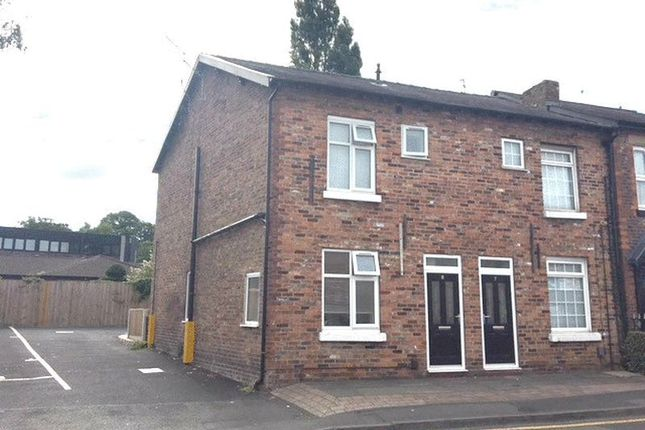 Thumbnail Flat to rent in Swallow Court, Lacey Green, Wilmslow