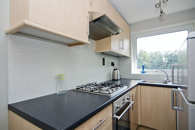 Thumbnail Flat for sale in Longacres, Hedensford, Cannock