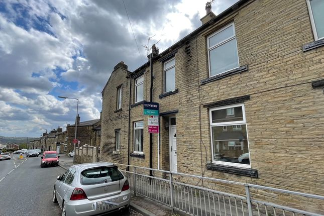 2 bed terraced house for sale in New Street, Idle, Bradford BD10