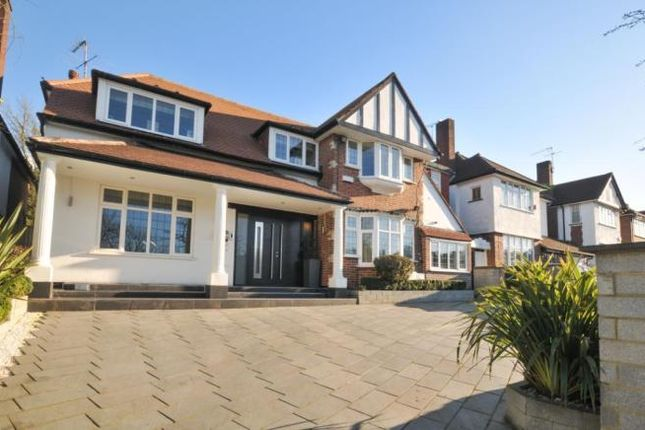 Thumbnail Detached house to rent in Sudbury Court Drive, Harrow, Middx
