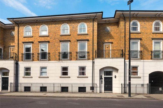 2 bed flat for sale in Bridge Theatre Apartments, 214 Battersea Bridge Road, Battersea, London