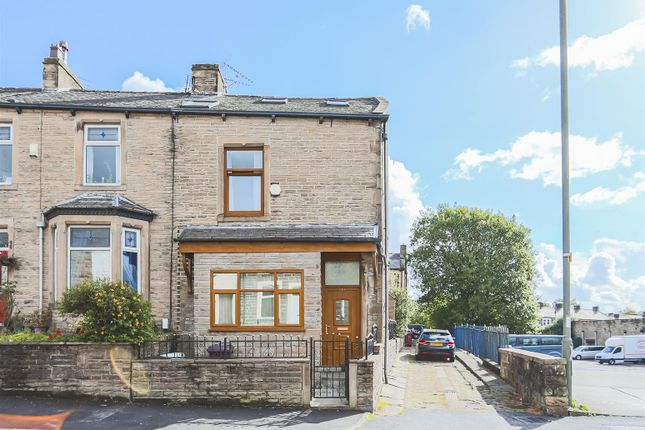 5 bed flat for sale in Burnley Road, Briercliffe, Burnley BB10