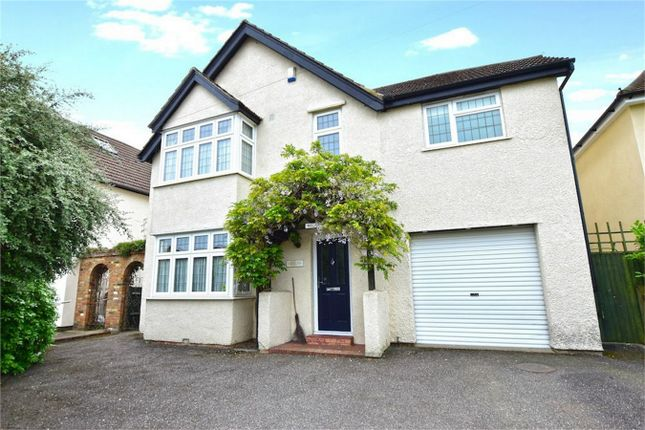 Thumbnail Detached house for sale in Beeches Road, Farnham Common, Buckinghamshire