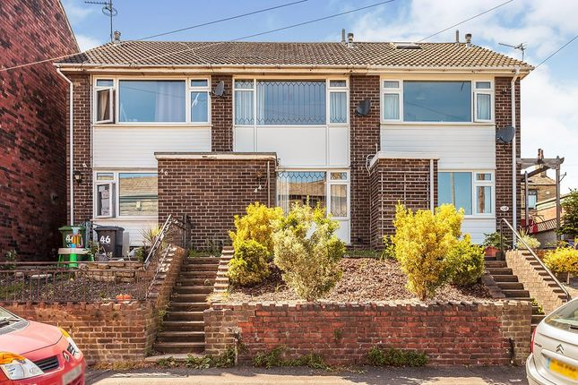 Thumbnail Terraced house for sale in Wesley Street, Cleckheaton, West Yorkshire