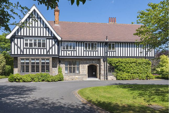 Flat for sale in Webton Court, Allerton Park, Chapel Allerton