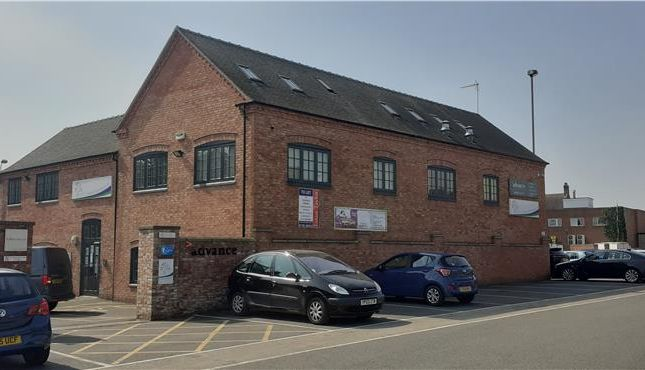 Thumbnail Office to let in St. Georges, 19 Church Street, Uttoxeter, Staffordshire