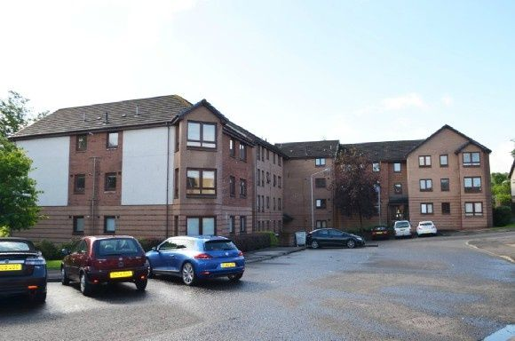 Thumbnail Flat to rent in Clyde Street, Camelon