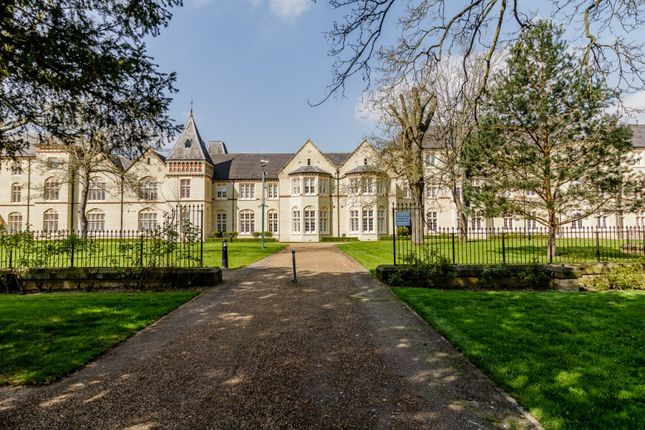 Thumbnail Maisonette for sale in Fairfield Hall, Hitchin, Central Bedfordshire